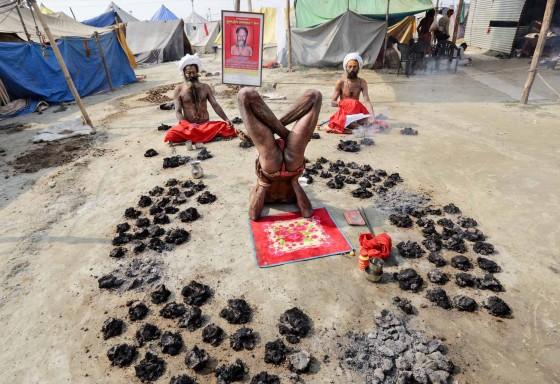 The Sacred Fair